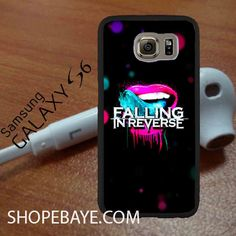 FALLING IN REVERSE 3 For galaxy S6, Iphone 4/4s, iPhone 5/5s, iPhone 5C, iphone 6/6 plus, ipad,ipod,galaxy case