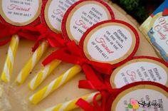 Rustic Glam Snow White Birthday Party via Kara's Party Ideas KarasPartyIdeas.com Cake, favors, printables, desserts, banners and more! #snowwhite #snowwhiteparty #snowwhitepartyideas #snowwhitecake (14)