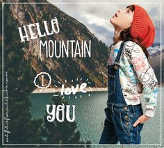 outfitsforcutekids.com New Post Hello Mountain.