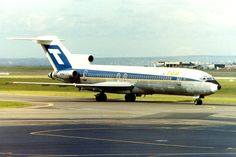 taa 727-200