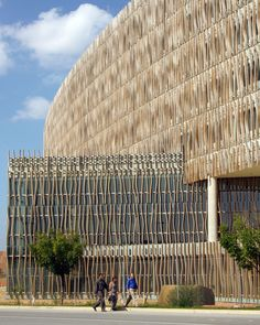 US Census Bureau Headquarters by SOM