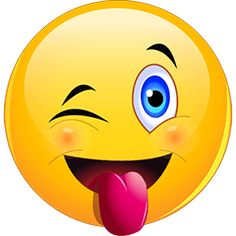 funny text messages Wink Tongue Out Emoticon Funny Smiley, Funny Emoji Faces, Smiley Emoji, Smiley Faces, Emoticon Love, Emoji Love, Cute Emoji, Animated Emoticons, Funny Emoticons