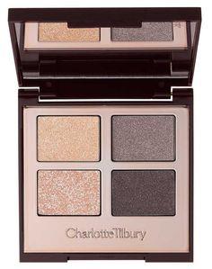 Luxury Eye Shadow Palette in Uptown Girl | Charlotte Tilbury