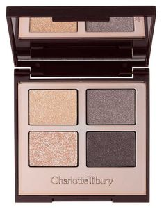 Luxury Eye Shadow Palette in Uptown Girl | Charlotte Tilbury