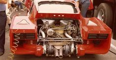 1980, Porsche 935 K3 Biturbo. Beautiful engine and still recognisable the original 911 body (if you have a good look) | Pinterest | How to have, Beautiful and …