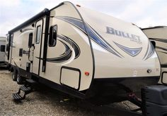 "SPACIOUS, VALUE-PACKED BUNKHOUSE!   2017 Keystone Bullet 308BHS  This 35' 6"" travel trailer provides instant access to the great outdoors and plenty of opportunities to make lasting memories with your family! At 6,248 lbs., this substantial RV features a large bunkhouse that can sleep 4 people and an open living area with loads of seating.   Give our Bullet expert Brian Amato a call 810-965-2159 for pricing and more information."