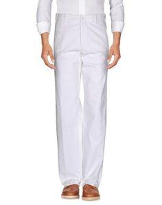 DRIES VAN NOTEN Casual Pants. #driesvannoten #cloth #top #pant #coat #jacket #short #beachwear