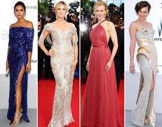 Best Dressed at Cannes 2012 – Day Eight & Nine