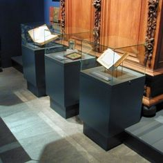 Quality Museum Display Cases & Cabinets | Access Displays