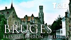 Bruges was a location of coastal settlement during prehistory. This Bronze Age and Iron Age settlement is unrelated to medieval city development. In the Brug. Iron Age, Bruges, Best Cities, Belgium, Coastal, Europe, City, Places, Travel Ideas