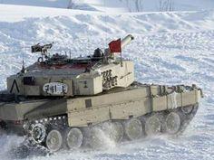 Leopard 2A4NO