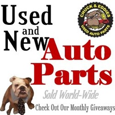 Offering quality used and new auto parts to customers world-wide