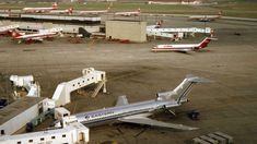What Happened to Terminal 2 at Pearson Airport in Mississauga? Toronto Images, Toronto Airport, Airports, 1980s, Fighter Jets, Aviation, Aircraft, Adventure, Shit Happens