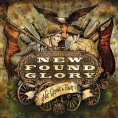 new found glory | New Found Glory - Not Without A Fight