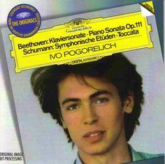 Ivo Pogorelich: pianomania: CD Reviews (The Straits Times, April 2010)