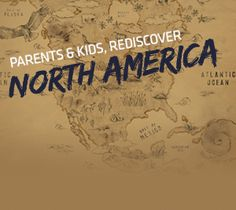 North America | From Discovery Channel Narrated by Tom Selleck