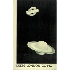Transport For London Exhibition Posters