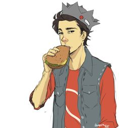 All About Jughead Jones ♕ Jughead Comics, Archie Jughead, Betty And Jughead, Archie Comics Riverdale, Bughead Riverdale, Riverdale Memes, Archie Comics Characters, Riverdale Aesthetic, Betty & Veronica