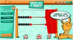rekenrek | Math Coach's Corner: Interactive Technology for Number Sense