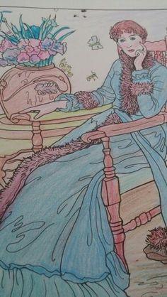 Desenho de vovo