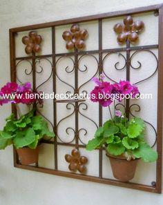 Objetos para decorar el interior y el exterior de tu hogar - Faroles portavelas exterior ...