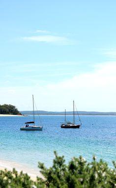 Port Stephens, Australia Sailing Ships, Destinations, Boat, Australia, Holidays, Nature, Dinghy, Holidays Events, Naturaleza