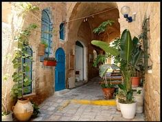 mediterranean blue door - Google Search