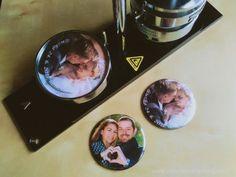 Mandala Design, Magnets, Buttons, The Originals, Plugs