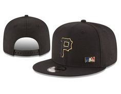 Pittsburgh Pirates MLB Metal Man 9Fifty Snapback Hats Black|only US$6.00 - follow me to pick up couopons.