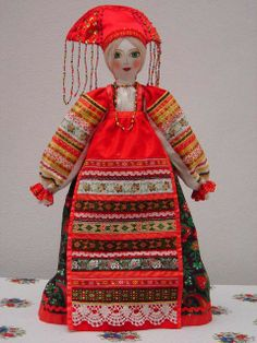 Ljeposlav Perinic 1922-2005 the King of Dolls
