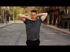 """Channing Tatum encarna a Madonna e faz passinhos de """"Vogue"""" para a Vanity Fair"""