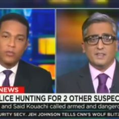 CNN's Don Lemon Just Asked a Muslim Human Rights Attorney the Worst Question
