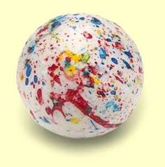 Jaw Breaker.. my mom got me one from the candy store at the mall EVERY time..