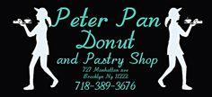 Peter Pan Donut shop