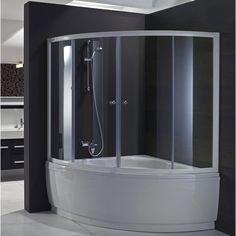 bagno con vasca ad angolo - Cerca con Google
