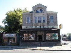 Come on down! Hop, Hop. House of Guitars on Titus Ave in Irondequoit.