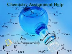 we provide chemistry assignment help and chemistry homework help we provide chemistry assignment help and chemistry homework help services to the students by the best online chemistry experts assignment help is
