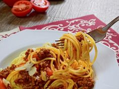 Pasta, Noodles, Spagetti, Spaghetti