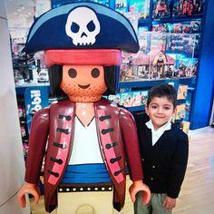 #playmobil #pirata #Die #juguete #infancia #juego #diversión #recuerdos #felicidad #sonrisas