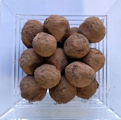 No Bake Chocolate Coconut Balls Kids Recipes: No Bake Chocolate Coconut Cookies