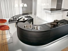 Round Kitchen Island round kitchen island - חיפוש ב-google | the best stuff in the