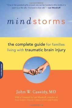 Mindstorms: Living with Traumatic Brain Injury by John W. Cassidy MD, http://www.amazon.com/dp/B00375LKK4/ref=cm_sw_r_pi_dp_FsEarb1BM2TM2