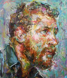 Summer profile - Paul Wright