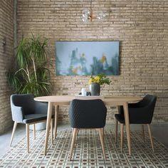 Cinco tiendas ESPAÑOLAS lowcost (que pueden competir con Ikea) - Kenay Home | Galería de fotos 5 de 11 | AD