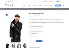 Avada – WooCommerce eshop