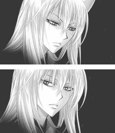 Tomoe, Kamisama Kiss << The face that launched a thousand fandoms.