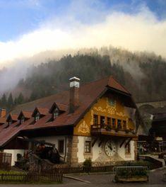 Hansel and Gretel's Black Forest near Breisach, Germany - PointsandTravel.com