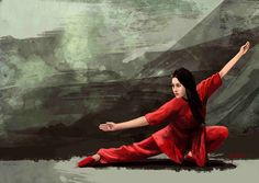Image result for wushu