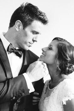 Love wedding couple