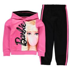 Lasten Barbie huppariasu Barbie Clothes, Hoodies, Sweatshirts, Girl Outfits, Sweaters, Girls, Clothing, Fashion, Baby Clothes Girl